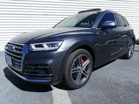 Audi Q5 3.0 Sq5 T 354 Hp At 2019