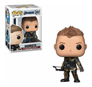 Funko Pop Marvel Avengers Endgame 457 Hawkeye En Stock