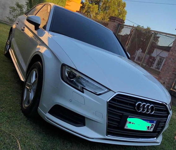 Audi A3 1.4 Tfsi Sedan Stronic 125cv 2019
