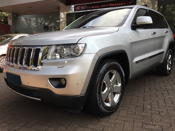 Jeep Cherokee Grand 4x4 Limited