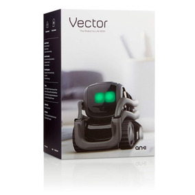 Anki Cozmo Vector Robot, Robô Inteligente