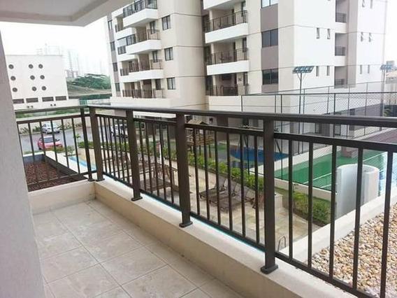 Apartamento Em Piatã, Salvador/ba De 68m² 2 Quartos À Venda Por R$ 340.000,00 - Ap193836