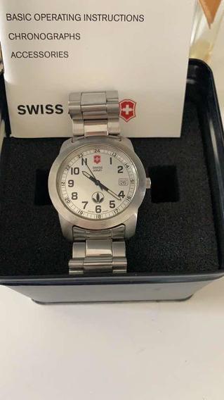 Relógio Victorinox Swiss Army 25972