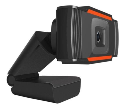 Camara Web Fullhd 1080p- Micrófono Integrado- Windows & Mac