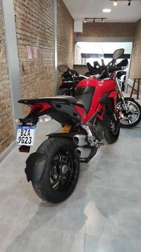 Imagem 1 de 3 de Ducati Mts 1200 S