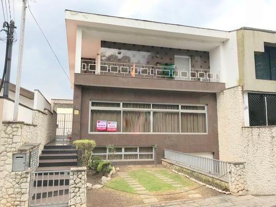 Sobrado Em Mooca, São Paulo/sp De 310m² 4 Quartos Para Locação R$ 7.000,00/mes - So422820