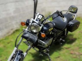 Bajaj Avenger 230cc