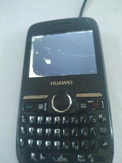 Celular Huawei G6608 Defeito
