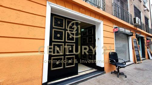 Vendo Oficina En Santiago Centro.