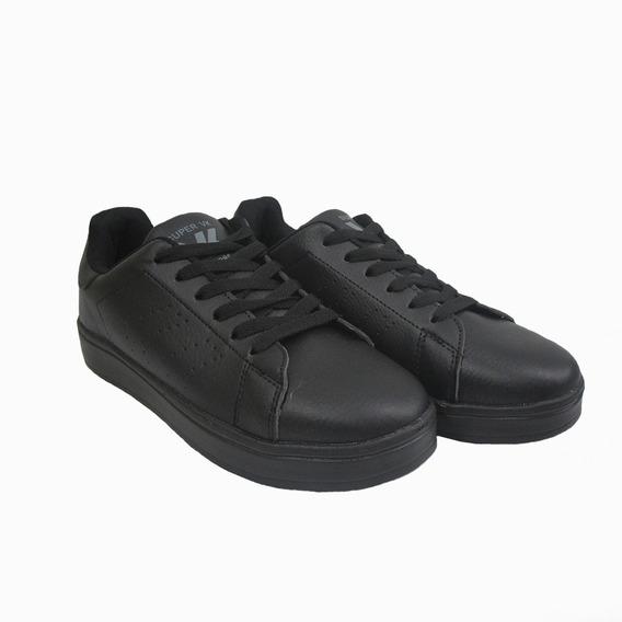 Zapato Colegial Deportivo Vita Kids