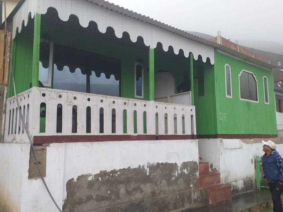Remato Casa En Ventanilla Alta Callao... Servicios Básicos