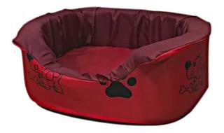 Cama #1 Para Perro O Gato Resistente 32x40x16cm Mascotas