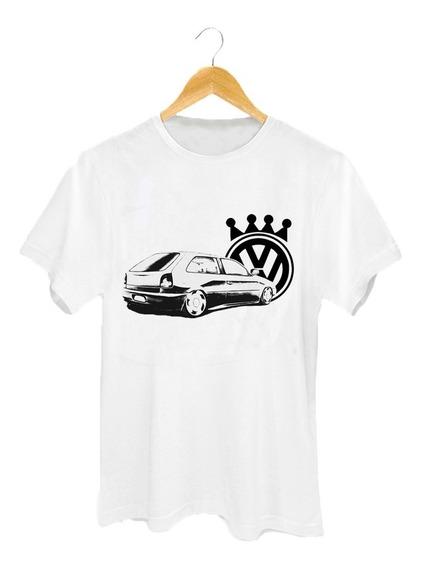 Camiseta Gol G2 - Clube Do Gol - Volkswagen Clube