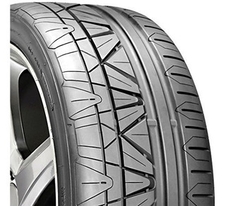 Nitto Invo Alto Rendimiento De Los Neumáticos - 225 / 40r19