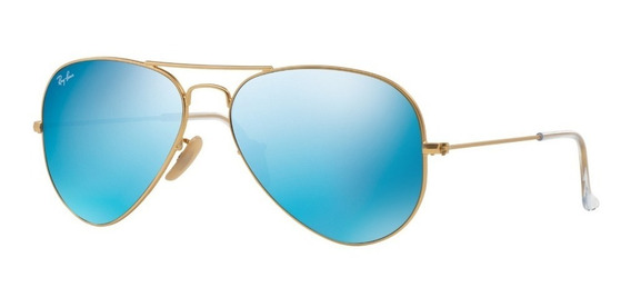 Ray Ban Aviador Italianos Originales