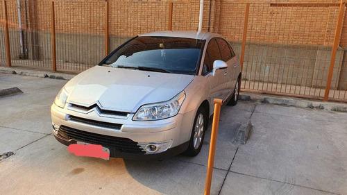 Imagem 1 de 8 de Citroën C4 Pallas 2010 2.0 Exclusive Flex Aut. 4p