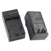 Carregador De Bateria Lp-e6