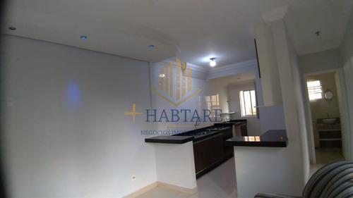 Apartamento Para Venda Em Americana, Jardim Santa Eliza, 2 Dormitórios, 1 Banheiro - Apartamen_1-1754295