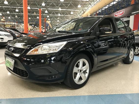 Ford Focus 1.6 Gl #bancos Em Couro#
