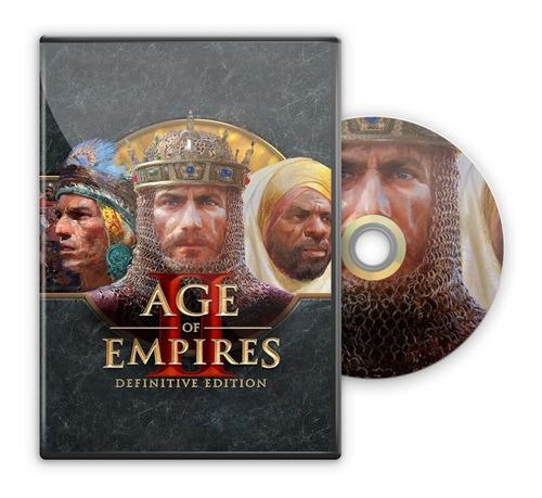 Imagen 1 de 1 de Age Of Empires Ii: Definitive Edition | Pc | Original Steam