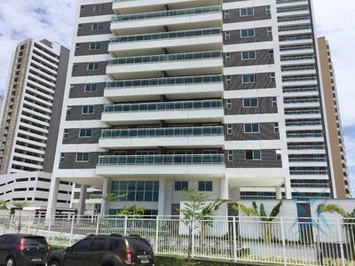 Apartamento Residencial À Venda, Papicu, Fortaleza. - Ap0609