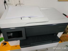 Multifuncional Hp 7720 A3 Pro