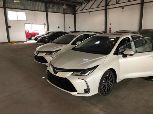 Toyota Corolla 2021 1.8 Se-g Cvt 170cv