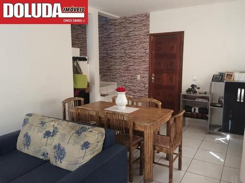 Sobrado A Venda De 03 Dorms 01 Suite - Parque Maria Helena - São Paulo - Sp - So00261 - 34844493