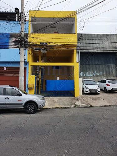Sobrado, Cidade Jardim Cumbica, Guarulhos - R$ 490 Mil, Cod: 2548 - V2548