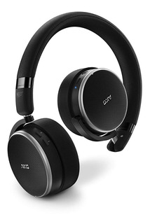 Auriculares Bluetooth Akg N60nc Noise Cancelling - Black