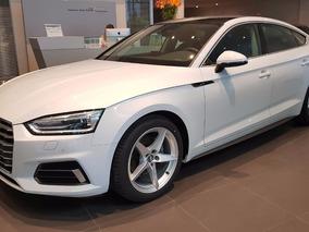 Audi A5 Sportback 2.0 Tfsi Stronic Front - Lenken