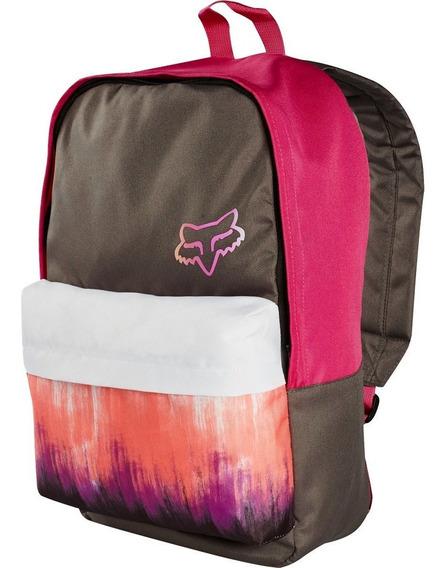 Mochila Fox Covina Hyped Backpack [graph] Oferta Racing