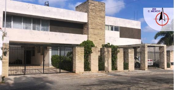 Hermosa Residencia Ubicada En Colonia México
