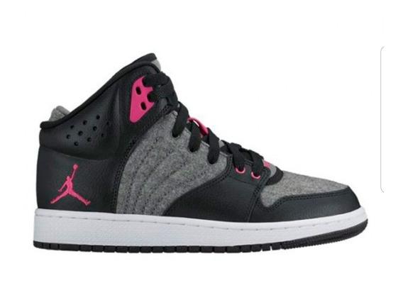 Zapatillas Jordan 1 Flight 4 Us 5.5y - Eur 38