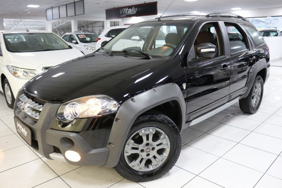 Fiat Palio Weekend Adventure Manual 2012 Flex