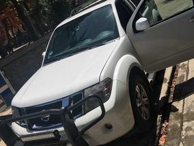 Nissan Pathfinder Se Piel P/arrastre Premium 4x2 At 2011