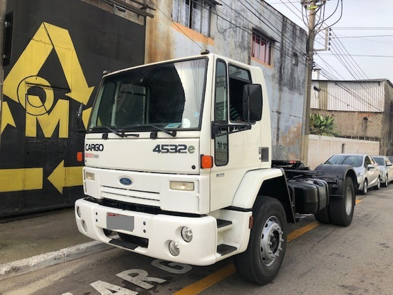 Ford Cargo 4532 Ano 2010