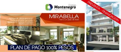 Departamentos En Pozo En Berazategui - 2 Y 3 Ambientes
