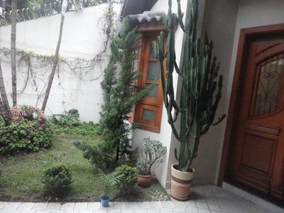 Casa Residencial À Venda, Jardim Maia, Guarulhos - Ca0783. - Ca0783