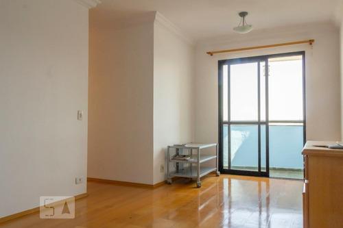 Apartamento À Venda - Santana, 3 Quartos,  68 - S893135091