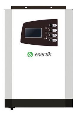Inversor Cargador Solar 3000w 24v Onda Senoidal Pura Pwm