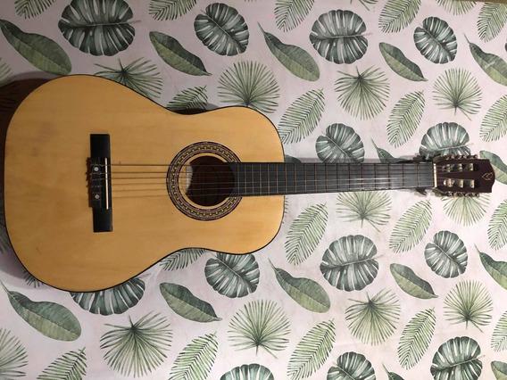 Guitarra Criolla De Estudio martin Vazquez Sin Uso