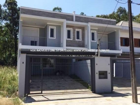 Sobrado - Marechal Rondon - Ref: 41720 - V-41720