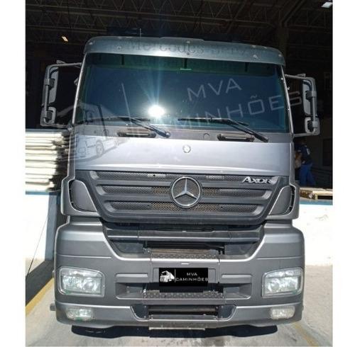 Imagem 1 de 14 de Caminhão Mercedes 2035 - 4x2 T