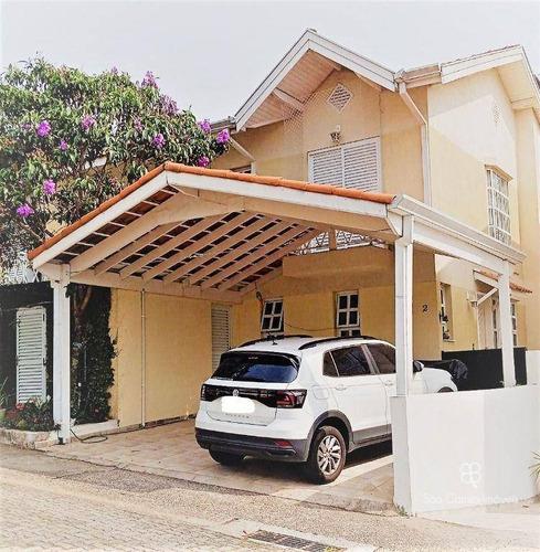 Imagem 1 de 30 de Casa Com 3 Dormitórios À Venda, 210 M² Por R$ 749.000,00 - Granja Viana - Cotia/sp - Ca0300