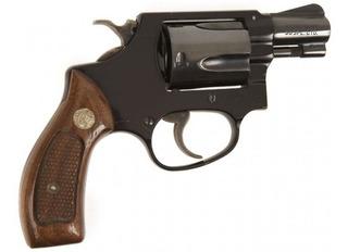Funda Revolver 38 Spl S&w Cañon 1 PuLG