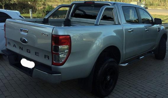 Ford Renger Xlt