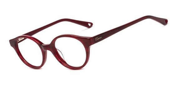 Armação Infantil Oculos Ogrife Og 1121-i Tamanho P Original