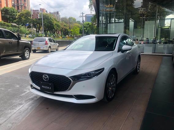 Mazda 3 Grand Touring Nueva Generación At 2.5l
