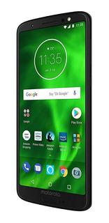 Moto G6 32gb + 3gb Dual Cam 12mp+5mp 4g Lte Con Alexa